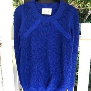 For Love & Lemons Knitz Sweater